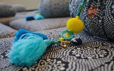 Bindupoint: Tour Our Beautiful Meditation, Yoga, and Healing Center